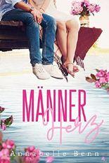 Männerherz: Ein österreichisch-bayerischer Sommerroman