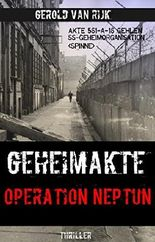 "GEHEIMAKTE ""OPERATION NEPTUN"""