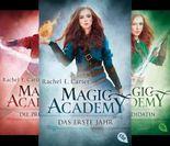 Die Magic Academy-Reihe (Reihe in 3 Bänden)