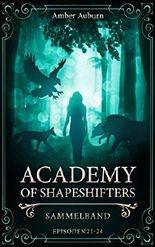 Academy of Shapeshifters - Sammelband 6