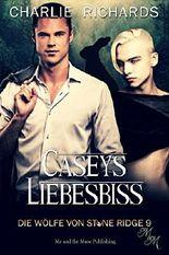 Caseys Liebesbiss (Die Wölfe von Stone Ridge 9)