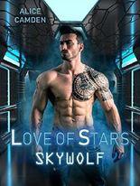 Love of Stars: Skywolf