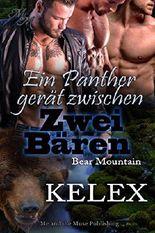 Ein Panther gerät zwischen zwei Bären (Bear Mountain 19)