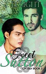 Sweet Sutton: Chosen Book 3