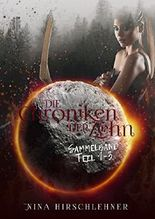 Die Chroniken der Zehn – Sammelband: Die gesamte Trilogie in einem Band