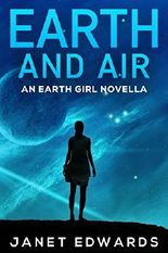 Earth and Air: An Earth Girl Novella (EGN Book 2)