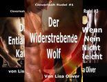 Das Cloverleah Rudel (Reihe in 3 Bänden)