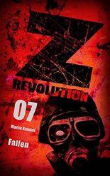 Z Revolution 07: Fallen: Zombie-Thriller