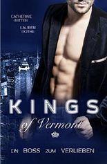 Kings of Vermont: Ein Boss zum Verlieben