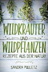 Wildkräuter und Wildpflanzen: Rezepte aus der Natur!