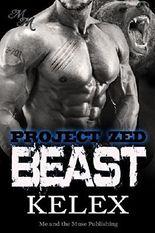 Beast: Z-701: Eine Bear Mountain-Geschichte (Project Zed)