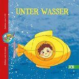 Unter Wasser: Zahlen von 1 - 10