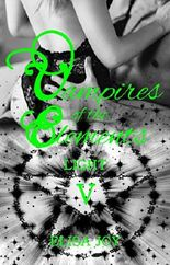 Vampires of the Elements 5: Light