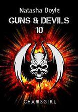 Chaosgirl (Guns and Devils 11)