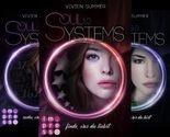 SoulSystems (Reihe in 5 Bänden)