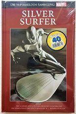 Die Marvel Superhelden Sammlung Ausgabe 40: Silver Surfer - wie alles begann!