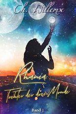 Rhania: Tochter der drei Monde