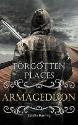 Forgotten Places: Armageddon (Band 7)