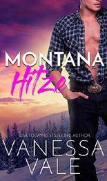 Montana Hitze (Kleinstadt-Romantik-Serie 3)