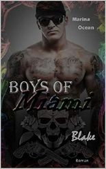 Boys of Miami: Blake (Boys of Miami - Reihe 1)