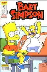 BART SIMPSON COMICS # 75