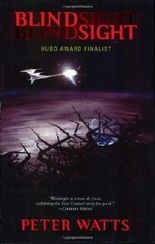 BLINDSIGHT by Peter Watts ( 2008 )
