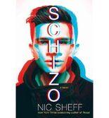 BY Sheff, Nic ( Author ) [ SCHIZO ] Sep-2014 [ Hardcover ]