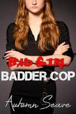 Bad Girl, Badder Cop (Lesbian BDSM, Spanking, Bondage)