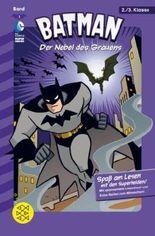Batman 01: Der Nebel des Grauens