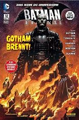 Batman Eternal #12 (2015, Panini) ***New 52***