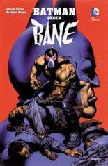Batman gegen Bane Paperback (2013, Panini) Enthält die Entstehungsgeschichte von Bane!!!
