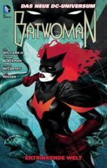 "Batwoman #2 - Ertrinkende Welt (2013, Panini) ""New 52"""