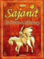 "Bayala-Autor Gecko Keck, Originalversion: ""Sajana - die Töchter des Elfenkönigs"" (Bayala, Sajana) (German Edition)"