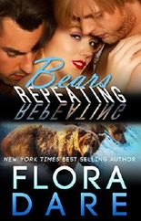 Bears Repeating: A Menage Shifter Romance