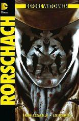 Before Watchmen - Rohrschach (2013, Panini) ***Die komplette Miniserie in einem Band***