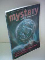 Benjamin Knight: Mystery... wenn es dunkel wird: Die geheimnisvollen Medaillons