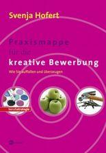Beruf & Karriere Bewerbungs- und Praxismappen / Praxismappe für die kreative Bewerbung