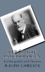 Berühmte Psychologen
