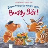 Beste Freunde teilen alles, Buddy Bär!
