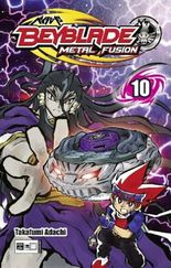 Beyblade: Metal Fusion 10