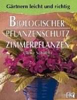 Biologischer Pflanzenschutz für Zimmerpflanzen