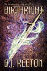 Birthright (The Technomage Archive Book 1)