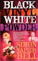 Black Vinyl White Powder by Napier-Bell, Simon New Reduced edition (2007)