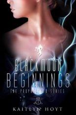BlackMoon Beginnings (The Prophesized Series)