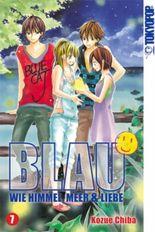 Blau - Wie Himmel, Meer & Liebe 07