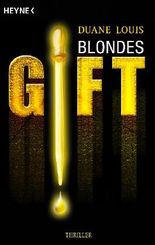 Blondes Gift: Roman