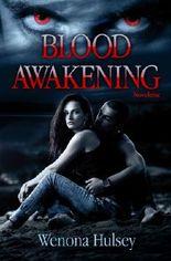 Blood Awakening (The Blood Burden Series)