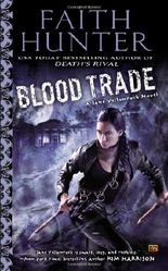 Blood Trade: A Jane Yellowrock Novel