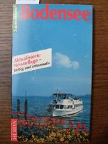 Bodensee. Merian Super reisen