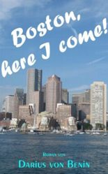 Boston, here I come!